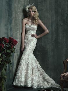 Allure bridals c184