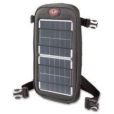 Earthtech has the Voltaic Fuse Portable Solar Charging Bag! Visit Earthtech Products for the best prices on Voltaic Portable Solar Chargers & Solar Bags. Solar Panel Kits, Solar Panels, Solar Powered Backpack, Bug Out Bag Essentials, Nachhaltiges Design, Solar Power Energy, Solar Charger, Wind Charger, Portable Charger