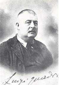 Luigi Quadri