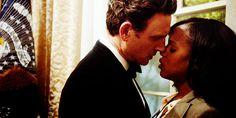 Lights Out: Olivia Pope and the Outsourcing of Black Male Power