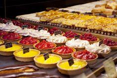 Пекарня Paul