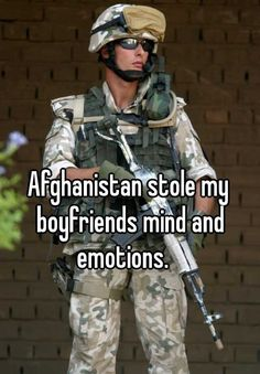 The Heartbreaking Military Confessions Of Whisper, a soldier with PTSD got…