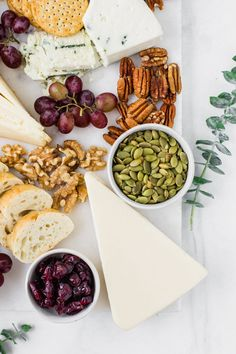 Need an easy and delicious appetizer for your next gathering (or date night, or just for fun)? This Fall-Inspired Cheese Board is one of our favorites! SO easy and delicious! This post is by Healthy Christmas Recipes, Fall Recipes, Holiday Recipes, Whole Food Recipes, Healthy Recipes, Clean Eating Recipes, Clean Eating Snacks, Eating Healthy, Healthy Eats