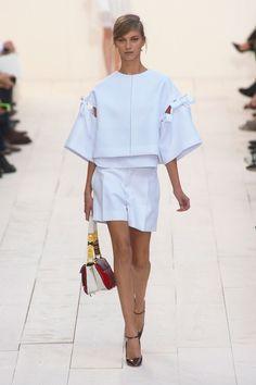 #fashion-ivabellini Chloe Spring 2013