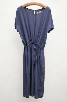 Humanoid Nightshed Dobby Dress $210