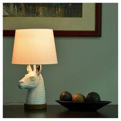 Llama Accent Lamp (Includes CFL bulb) - Threshold™ : Target