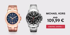 Casio Watch, Michael Kors Watch, Accessories, Shopping, Watches Michael Kors