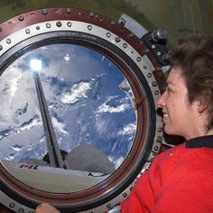 Congratulations! Veteran NASA astronaut Ellen Ochoa, Ph.D., the first Hispanic woman to go to space and 11th director of NASA's Johnson Space Center (JSC) in Houston, Texas, will be inducted into the U.S. Astronaut Hall of Fame.  Ochoa joined NASA in 1988 as a research engineer at Ames Research Center in Silicon Valley, California. She moved to JSC in 1990 when she was selected as an astronaut candidate. After completing astronaut training, she served on the nine-day STS-56 mission aboard…