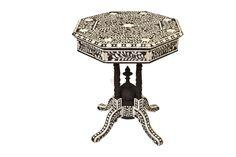 Home Decor | Artisan Bone Collection http://www.nataliescottdesigns.com/