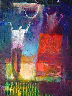 The Whole Act, by Robert Burridge
