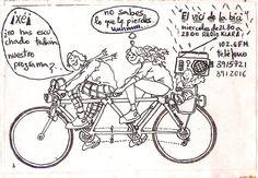 VeB, 199- El vici de la bici (programa de ràdio)