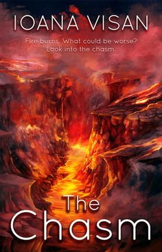 The Chasm, November, 2016 https://www.amazon.com/dp/B01L6XGSAK