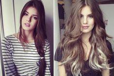 Cabelos da diva Camila Queiroz são sucesso! Veja como fazer!