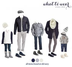 What to wear for winter family photos! Adorable & affordable outfits for the entire family. Perfect for your photos with Denver photographer, Miss Freddy! Winter Family Photos, Fall Family, Family Pictures, Winter Pictures, Holiday Photos, Christmas Photos, Family Photo Colors, Family Picture Outfits, Outdoor Family Photography