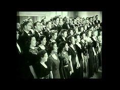 Arturo Toscanini conducts L'Internationale The Internationale Socialist