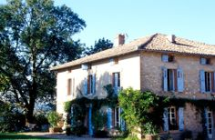 Spend July in South West France this lovely property is available
