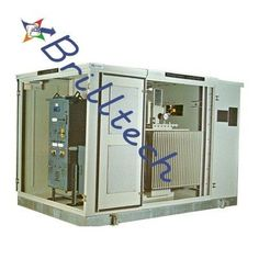 Unitized Substations Manufacturers,Electrical Unitized Substations Suppliers - Brilltech