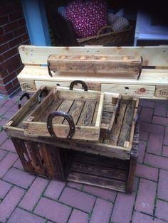 loungetisch mit schubladen mit bootslack lackiert f r aussen thomas seine projekte. Black Bedroom Furniture Sets. Home Design Ideas