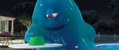 Monsters Vs. Aliens Movie | Monsters vs Aliens --1