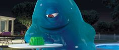 Monsters Vs. Aliens Movie | Monsters vs Aliens --1