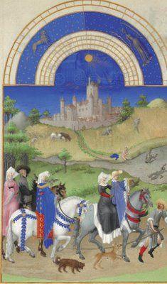 Historia del Arte: Los primitivos franceses.
