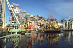 Louisiana Worlds Fair 1984 - New Orleans