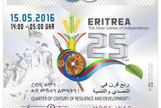 25 Years of Eritrea Independence