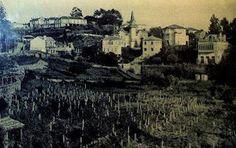 López Mora. Vigo. 1920
