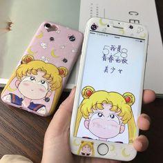 Bandai Original Funda Case Sailormoon Iphone 5 Y 5s Silicone - MOVIL
