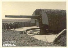 Constanta - Bateria Tirpitz - 1941