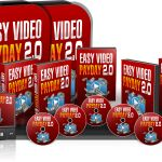 Easy Video Payday 2.0 Review
