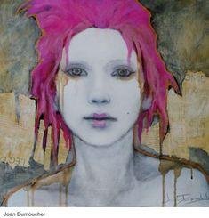 Tonie Rigby : Joan Dumouchel