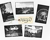 City Love Postcards {Atlanta}