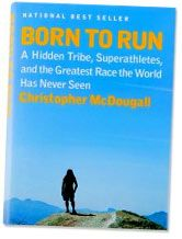 You really want to understand the barefoot running movement?  You have to read this book.  Getting barefoot/minimalist shoes then running normally in them is not doing your body any good.