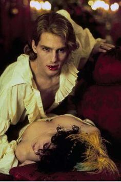 Tom Cruise en Entrevista con el vampiro