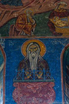 Армения. Монастырь Ахтала.