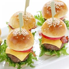 Cynthia Banessa | Delicious Football Party Appetizers | http://cynthiabanessa.com