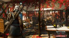 The Witcher 3 Blood and Wine Screen 2