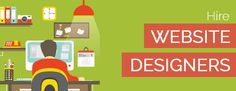 Website creation is an inseparable part of marketing activity in today's business environment and as such the need for website designers is obvious.