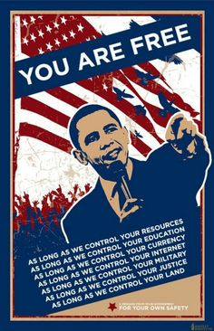 There could be any political figure or any government's symbol in that image and it would still apply.