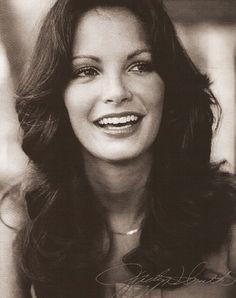 Jaclyn #Smith / actress