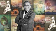 7 libros imprescindibles de Gabriel García Márquez Gabriel Garcia Marquez, Fictional Characters, Taekwondo, House, Tinkerbell, The World, Writers, Authors, Haus