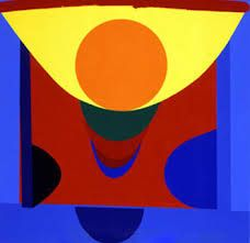 ABOUT THIS ARTIST Terry Frost      1915–2003     Nationality: British  Terry Frost was an abstract painter known for his association with the St Ives School.