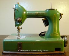 Check out http://saveoursewing.com!  Save Our Sewing (S.O.S. Machines), specializes in vintage & industrial sewing machine sales, repair and restoration.  We can travel to your location within San Francisco & Monterey Bay Areas.  5 star rated on Yelp.