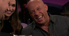 #World #News  Vin Diesel auditioning for Carpool Karaoke is totally adorable  #StopRussianAggression