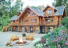 I WILL have a house like this one day