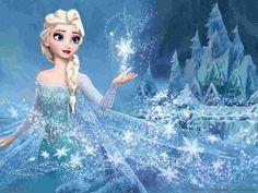 Wallpaper Of Elsa Frozen