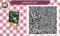Halloween animal crossing grass path tile QR code QR animal crossing new leaf new leaf acnl ac:nl acnl path Acnl Qr Code Sol, Acnl Pfade, Acnl Art, Qr Code Animal Crossing, Animal Crossing Qr Codes Clothes, Acnl Paths, Dream Code, Motif Acnl, Cafe Sign