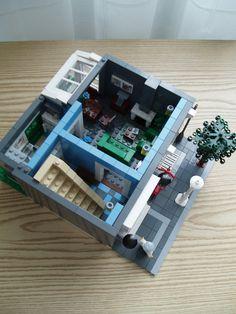 LEGO House!!