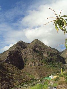Hermigua-La Gomera